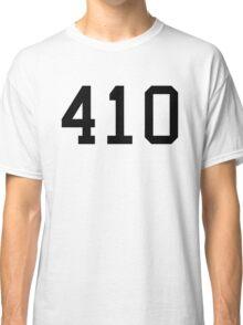 410 Classic T-Shirt