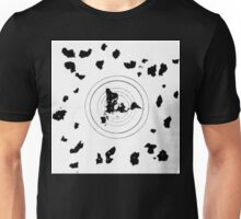 Flat Earth Map Unisex T-Shirt