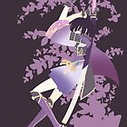 Sengoku Musou 4 - Mori Ranmaru by gravitywarp
