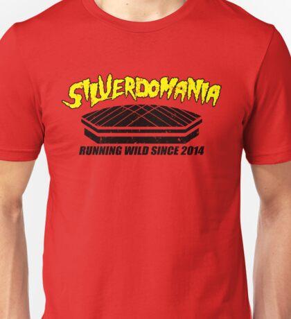 Silverdomania Unisex T-Shirt