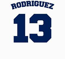Thank You Alex Rodriguez 13 Unisex T-Shirt
