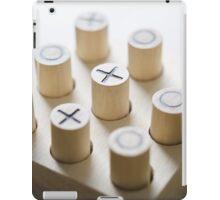 xoxxxooox iPad Case/Skin