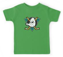 Anaheim Ducks  Kids Tee