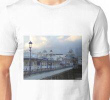 Eastbourne Pier Unisex T-Shirt