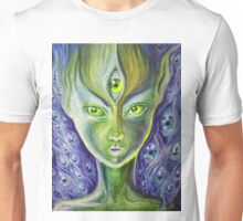 The 3rd eye Unisex T-Shirt