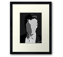 Sam Smith  Framed Print
