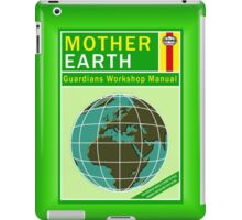 Mother Earth iPad Case/Skin