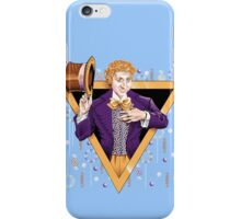 Welcome to My Factory.... iPhone Case/Skin