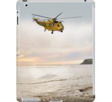 The Sea King  iPad Case/Skin