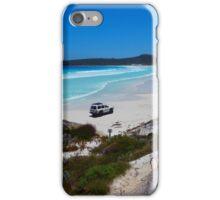 Lucky Bay - WA - 2013 iPhone Case/Skin