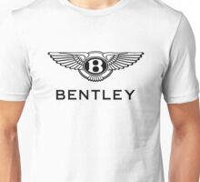 The Cool Logo of BENTLEY Unisex T-Shirt