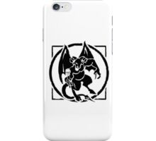 Orcus (dungeons and dragons) iPhone Case/Skin