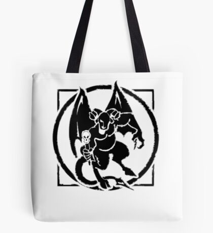Orcus (dungeons and dragons) Tote Bag