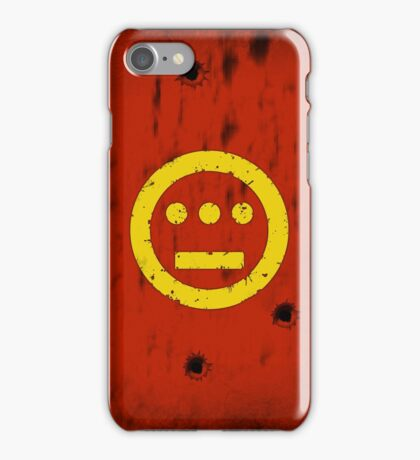 Glenn iPhone Case/Skin