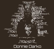 Donnie Darko by Rebel Rebel