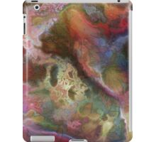 Vibrant Decay 1 iPad Case/Skin