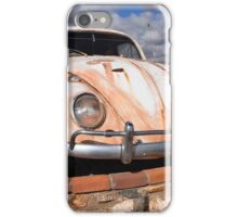 Best buggy in town iPhone Case/Skin