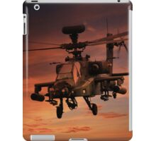 Close Air Support  iPad Case/Skin