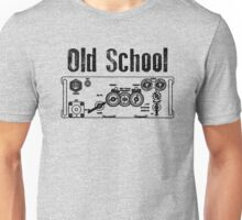 Old School PRC 77 Unisex T-Shirt