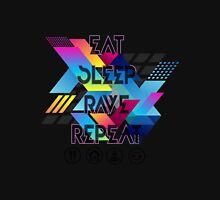 belly dancer - Eat Sleep Rave Repeat t-shirts Unisex T-Shirt