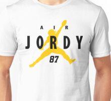 Air Jordy - Green Bay Packers Jordy Nelson Unisex T-Shirt