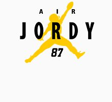 Air Jordy - Green Bay Packers Jordy Nelson Unisex T-Shirt