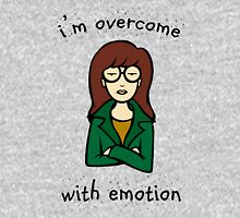 Daria - Quotes Women's Fitted Scoop T-Shirt