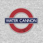 Water Cannon by blackiguana