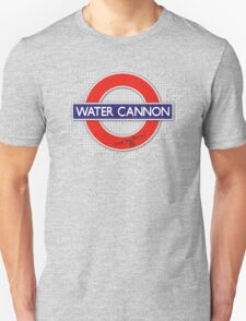 Water Cannon T-Shirt
