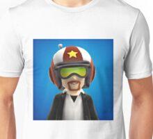 TheMarkOfTheDog Avatar Unisex T-Shirt