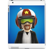 TheMarkOfTheDog Avatar iPad Case/Skin