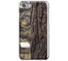 Witness iPhone Case/Skin