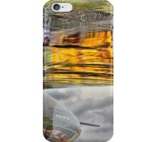 Vulcan Reflections Farnborough 2014 iPhone Case/Skin