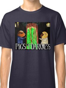 Pigs of Darkness - Peregrine and Ozma Classic T-Shirt