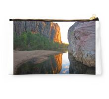 Windjana Gorge - Australian Wilderness Studio Pouch