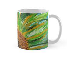 Reborn- Sunflower - Acrylic Mug