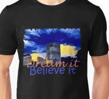 MLK Memorial Unisex T-Shirt