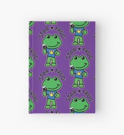 STAR*FROG™ Hardcover Journal