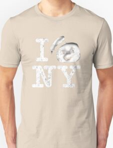 I Love This Town Unisex T-Shirt