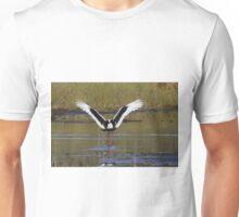 I Bow To You  Unisex T-Shirt