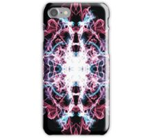 Pink, Purple, and Blue Galaxy iPhone Case/Skin