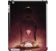 Glass ball iPad Case/Skin