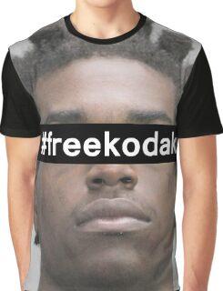 kodak black Graphic T-Shirt