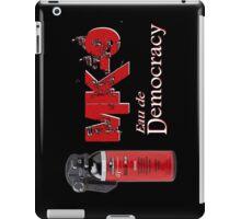 MK 9 iPad Case/Skin