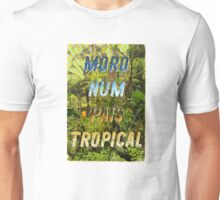 Pais Tropical – A Hell Songbook Edition - Olympic Games Rio de Janeiro - Brazil Unisex T-Shirt