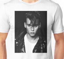 Cry Baby Johnny  Unisex T-Shirt