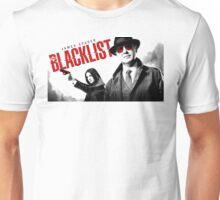James Spader Blacklist Unisex T-Shirt