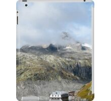 Switzerland scenery iPad Case/Skin