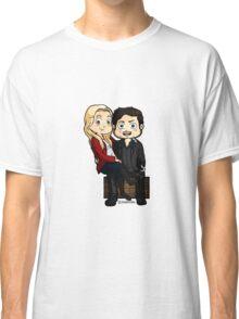 CS - Smile  Classic T-Shirt