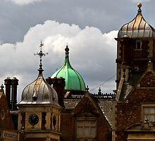 Three Domes by Country  Pursuits